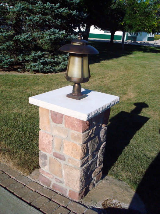 Appliances lighting kirk wylie masonry appliances accent lighting stonework aloadofball Image collections