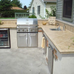 outdoor kitchen toledo ohio