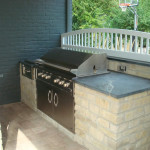Outdoor Kitchens toledo ohio