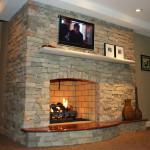 remodeling indoor stonework